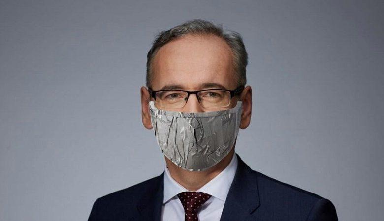 """plotkibiznesowe.pl: Adam Niedzielski: """"Dokonałem pewnej samoizolacji"""". Internauci: Niech nie wraca wcale"""