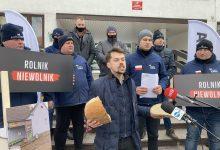 Photo of AgroUnia chce walczyć z pomysłem oZUSowania rolników