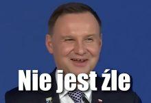 Photo of Andrzej Duda szczerze: Wydaje się, że od strony gospodarczej sytuacja nie wygląda źle
