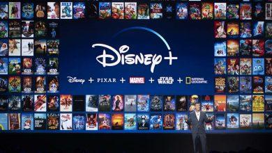 Photo of Disney+ ma już prawie 100 milionów subskrybentów!