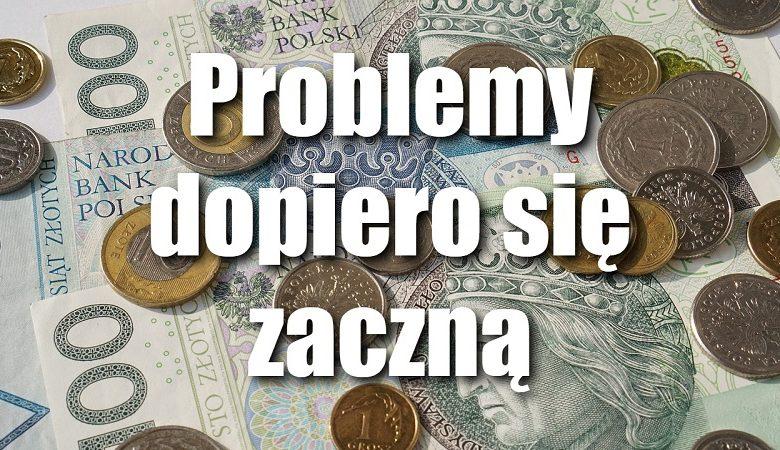 """plotkibiznesowe.pl: Biznesy otwierane mimo lockdownu czeka spór z fiskusem. """"Walka będzie trudna"""""""