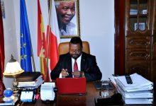 Photo of Polski poseł John Godson chce zostać prezydentem w Nigerii