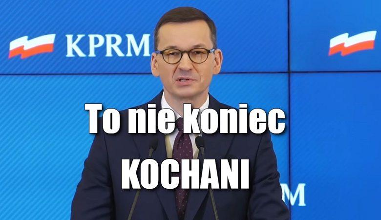 plotkibiznesowe.pl: Pobudka! To nie koniec - składka zdrowotna w górę? Rząd szuka pieniędzy
