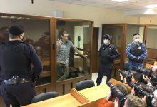 Photo of Nawalny zmuszony do oglądania państwowej propagandy przez 8 godzin dziennie