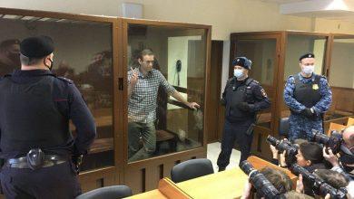 Photo of Nawalny trafi do kolonii karnej. Moskiewski sąd odrzucił apelację opozycjonisty