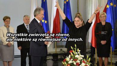 """Photo of Pawłowicz też złamała obostrzenia? """"Nie ma żadnej sprawy"""""""