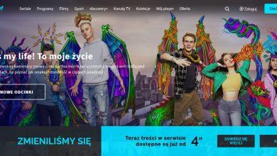 Photo of Koniec z darmową wersją Player.pl. Jest nowy cennik serwisu VOD