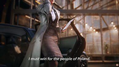 """Photo of Nowa postać w Tekken 7! Zagrasz… Premier Polski? """"To Morawiecki po zmianie płci"""""""