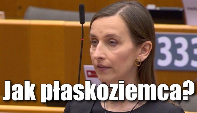 plotkibiznesowe.pl: Minister rolnictwa wyśmiał pomysły Spurek. Przypominają wierzenia płaskoziemców?