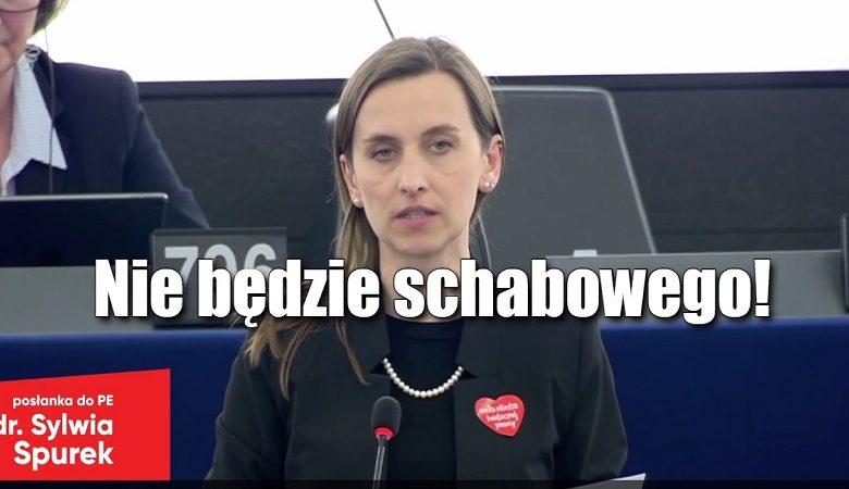 plotkibiznesowe.pl: Doktorkini Spurek chce zakazać promowania mięsa, mleka i nabiału. Koniec ze schabowym?