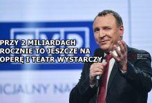 Photo of TVP zbuduje sobie… muzeum za ponad milion złotych