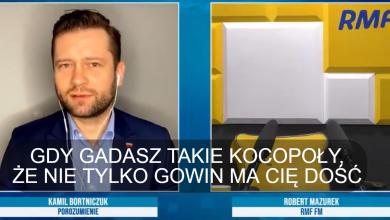 Photo of Poranne Plotki Biznesowe: Mazurek wyszedł ze studia; Gowin zawiesza udział w Radzie Koalicji ZP