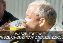 Photo of Poranne Plotki Biznesowe: Ogromna podwyżka cen piwa; najwyższy skok inflacji od 10 lat