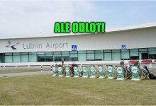 Photo of Prezes lotniska w Lublinie: będziemy oferować ekskluzywne usługi VIP-owskie