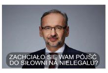 Photo of Poranne Plotki Biznesowe: Rząd straszy nie tylko buntujących się przedsiębiorców, ale i ich klientów