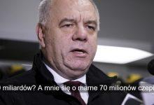 Photo of Poranne Plotki Biznesowe: Ponad 70 mld zł deficytu budżetowego w grudniu, mamy rekord