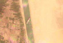 Photo of Egipt poszerzy Kanał Sueski, żeby już go żaden statek nie zablokował
