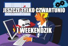 Photo of Czy 4-dniowy tydzień pracy jest w Polsce możliwy?