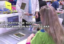 Photo of Biedronka będzie sprzedawać… testy na przeciwciała COVID-19