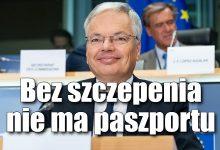 Photo of Paszporty szczepień przesądzone? Komisja Europejska podaje konkretną datę