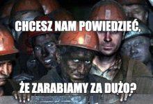 Photo of Nie zgadniesz, ile zarabiają górnicy mimo MILIARDOWYCH strat