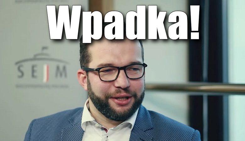 plotkibiznesowe.pl: Wpadka! Minister Puda złożył Polkom życzenia. Jego ludzie musieli zacząć kasować komentarze…
