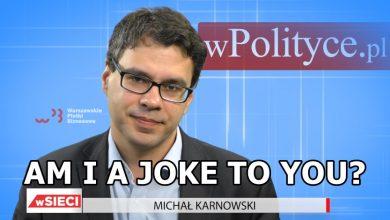 Photo of Karnowski chce sejmowej komisji śledczej w sprawie… Soku z Buraka xD