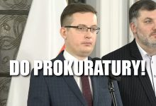 Photo of Konfederacja składa wnioski do prokuratury i NIK ws. lockdownu. Rząd w tarapatach?