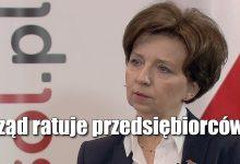 Photo of Minister Maląg o sukcesach PiS. Rząd uratował… 6,5 mln miejsc pracy!