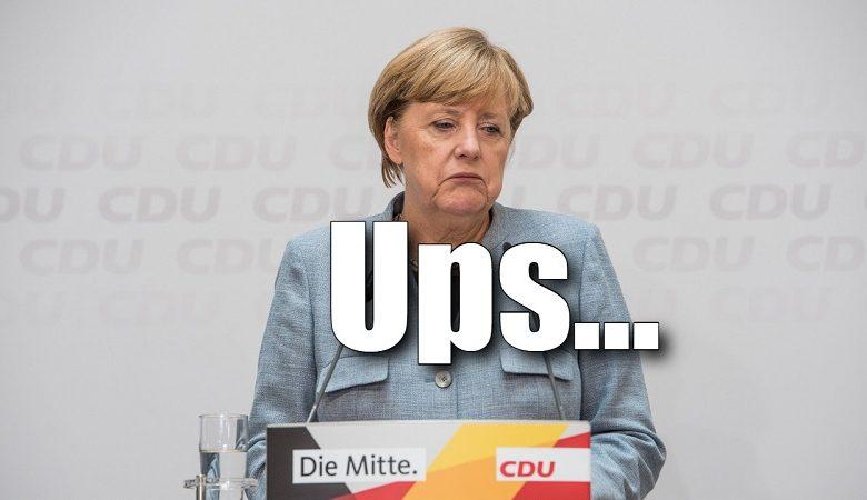 """plotkibiznesowe.pl: Merkel pomyliła się w sprawie lockdownu: """"Proszę obywateli o wybaczenie"""""""
