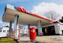 Photo of ORLEN otwiera kolejną stację w Niemczech