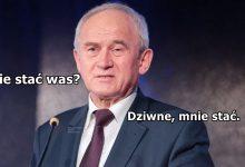 Photo of Tchórzewski: Podwyżki cen prądu nie są dokuczliwe, bo więcej zarabiamy