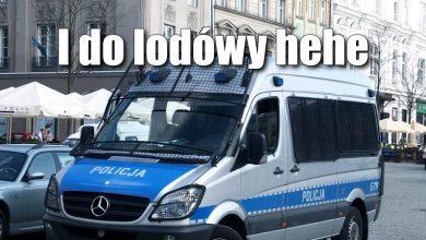 """Photo of Policja nie da antymaseczkowcom taryfy ulgowej: """"Będzie represja"""""""