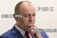 Photo of Poseł PiS twierdzi, że miesięcznie na jedzenie wydaje… 350 zł xD