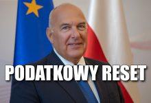 """Photo of Minister Kościński szykuje podatkową rewolucję? """"Będzie reset"""""""