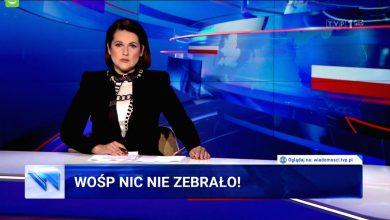 Photo of WOŚP znowu z rekordem! Jurek Owsiak podał ile zebrano!