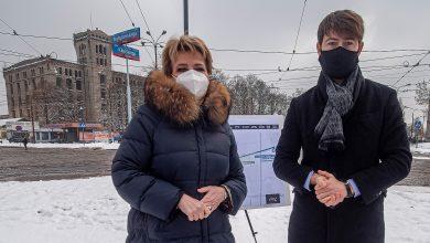 Photo of Zdanowska obniża do złotówki czynsze w lokalach dla przedsiębiorców!