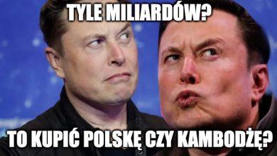 Photo of Elon Musk mimo bogactwa, ma przed sobą spory problem