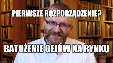 Photo of Wybory prezydenckie w Rzeszowie wygrywa Grzegorz Braun? xD