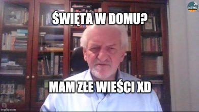 """Photo of Horban: Całkowity lockdown w Polsce możliwy od niedzieli! """"Pora zacząćsiębać"""""""