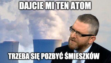 Photo of Konfederacja i jej prawdziwe oblicze o elektrowni atomowej w Polsce