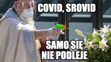 Photo of Proboszcz, który łamał obostrzenia i namawiał do linczu jest chory na COVID-19 xD