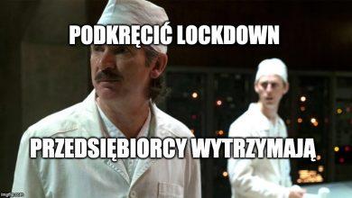 Photo of Lockdown w całej Polsce! Co się zmieni?