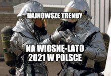 Photo of Lockdown w Polsce: połowa Polaków popiera obostrzenia, łącznie z blokadą podróży
