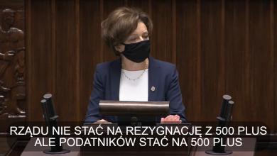 Photo of Poranne Plotki Biznesowe: Nie stać nas na zrezygnowanie z 500+; Nowy Ład zapowiada się interesująco