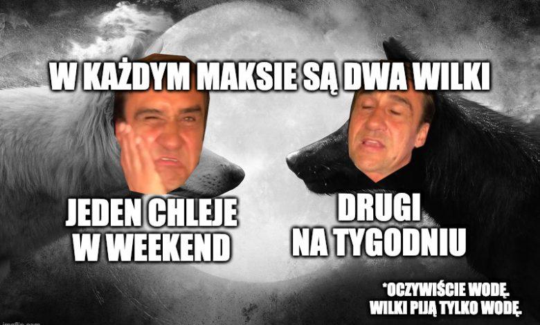 Max Kolonko memy