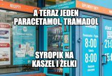 Photo of Automaty paczkowe to przyszłość aptek? Jeden z nich już jest w Warszawie