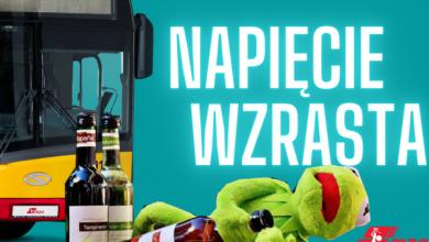 Photo of ZTM Warszawa: Alkoblokada uchroniła pasażerów przed tragedią