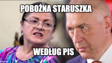Photo of Pawłowicz vs. Giertych na Twitterze: Ty też nakolana iprzeproś!
