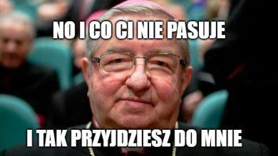 Photo of WP: Abp. Głódź ma kilkanaście milionów złotych majątku!